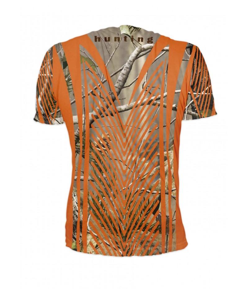 Страхотна ловна тениска на Елен