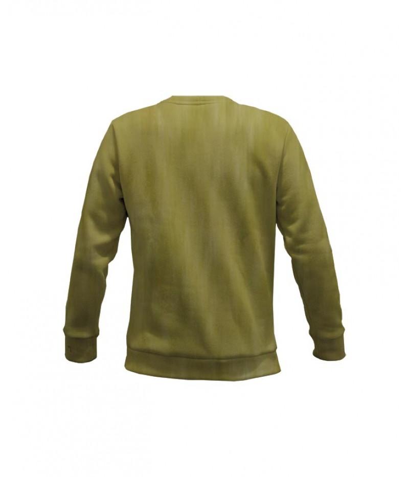 Ловна ватирана блуза с Ягдтериер
