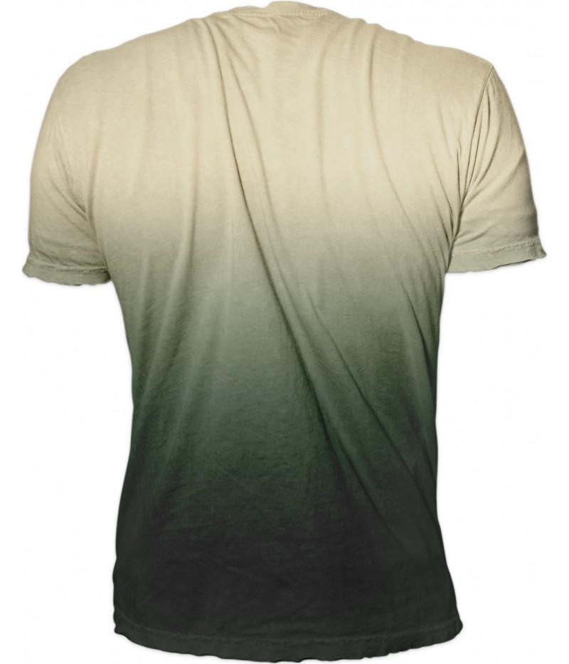 Риболовна тениска с шарани с клони
